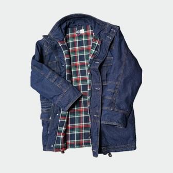 Куртка мужская утепленная Montana, 12030