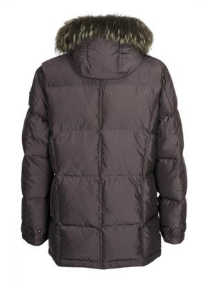 Куртка зимняя Hagenson, 4035