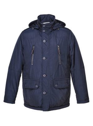 Куртка зимняя Hagenson, 5044