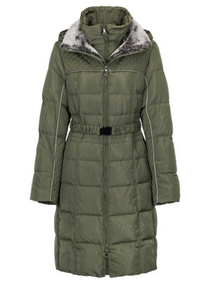 Куртка-пальто Hagenson, 8055