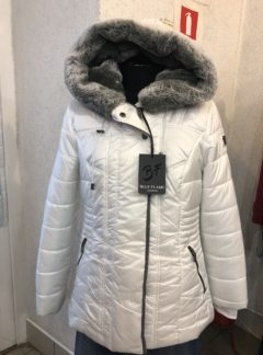 Куртка женская Nickel, 60114