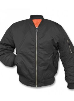 Мужская куртка-пилот MIL-TEC, 10401