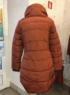 Пальто женское Nickel, 60133