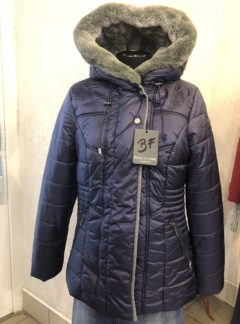 Куртка женская Nickel, 60114-b