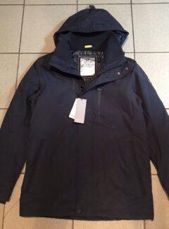 Куртка мужская мембранная Crossfield, 67627