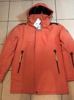 Куртка мужская мембранная Crossfield, 67663